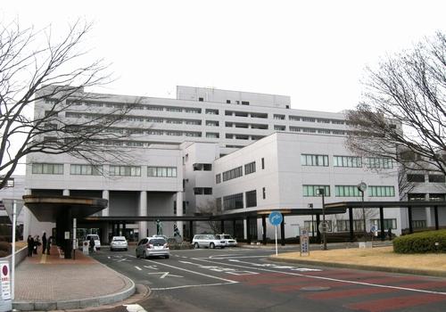 福島市の総合病院 公立大学法人 福島県立医科大学附属病院 ...