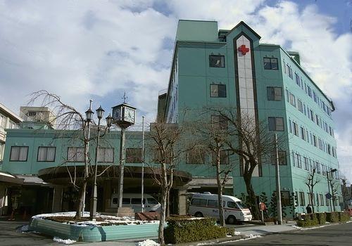 日赤 総合 病院